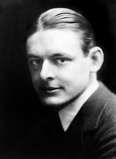 Ts eliot religion and literature essay